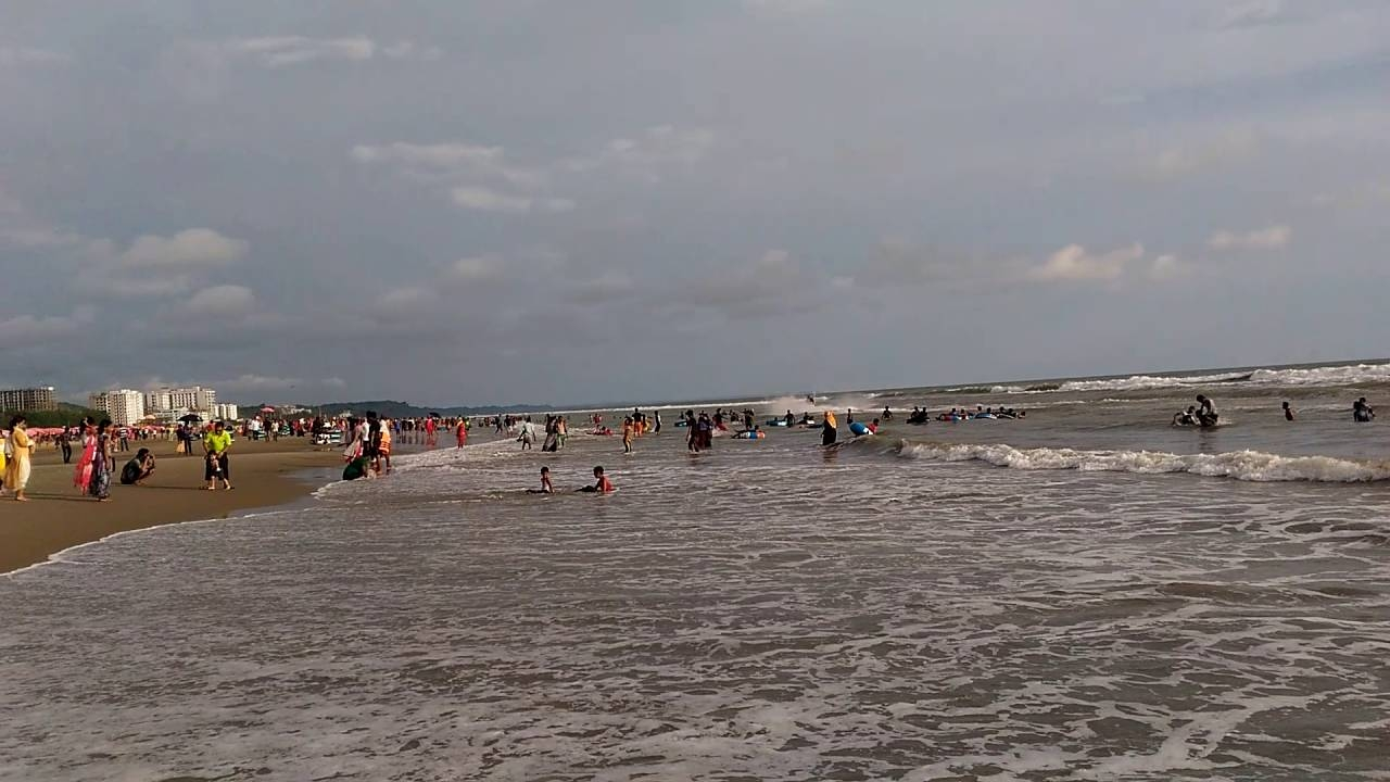 6 bodies recovered from Cox's Bazar beach