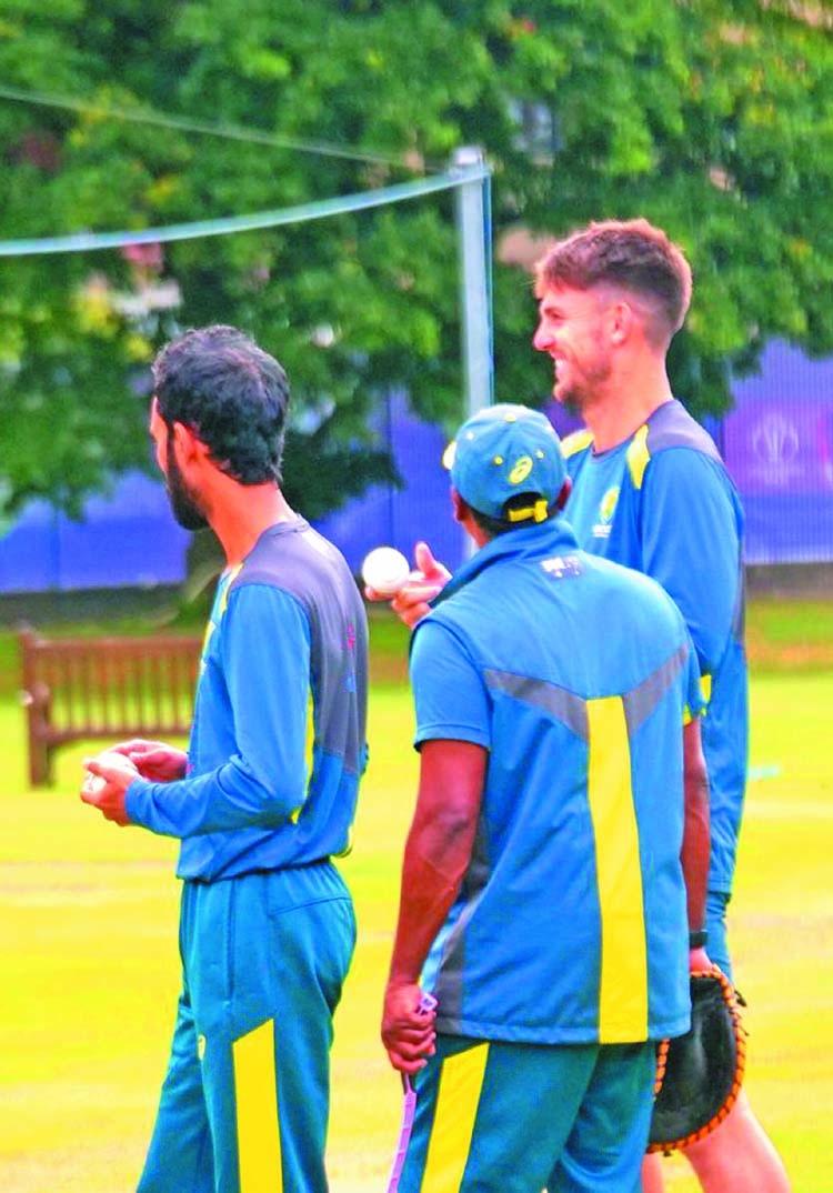 England, Australia set for exiciting semi-final