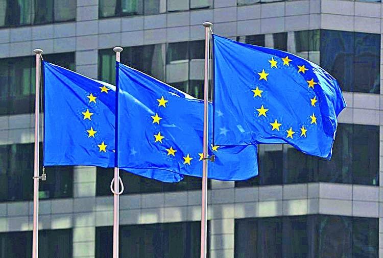 Euro zone sees economic outlook worsening