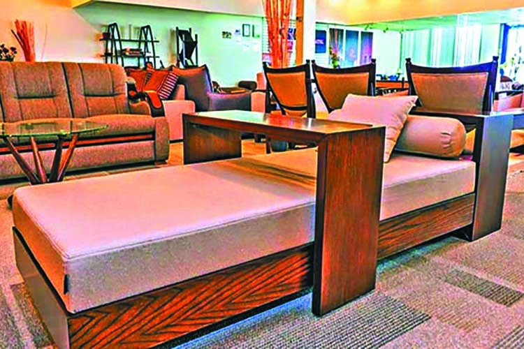 18.53pc growth in furniture export