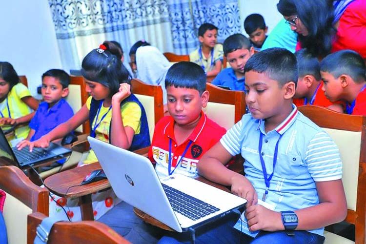 Safer internet for children is priority: Jabbar