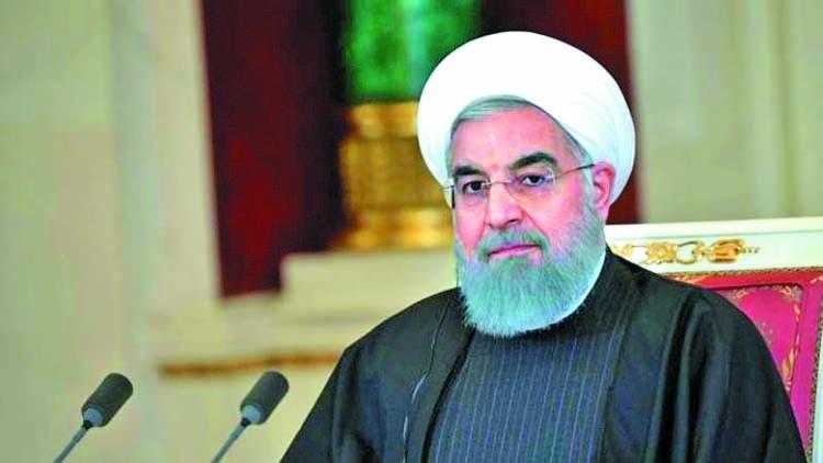 Iran warns Britain of 'repercussions' over ship seizure