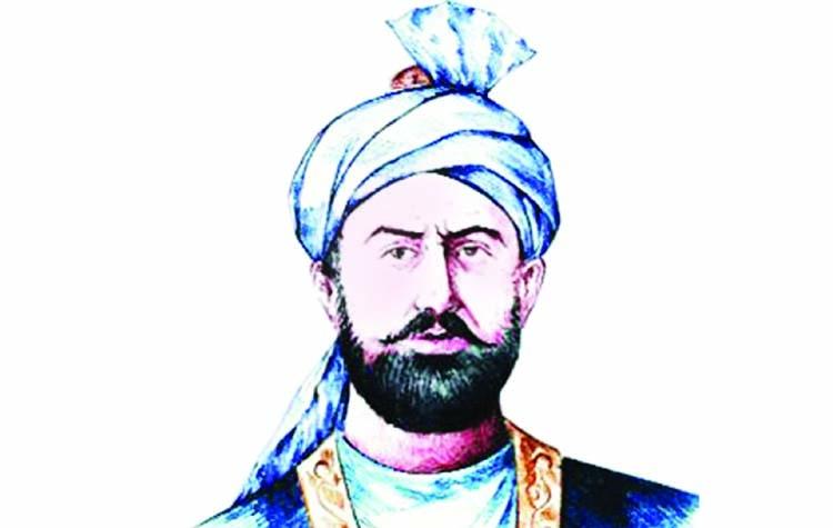 Great ruler Isa Khan