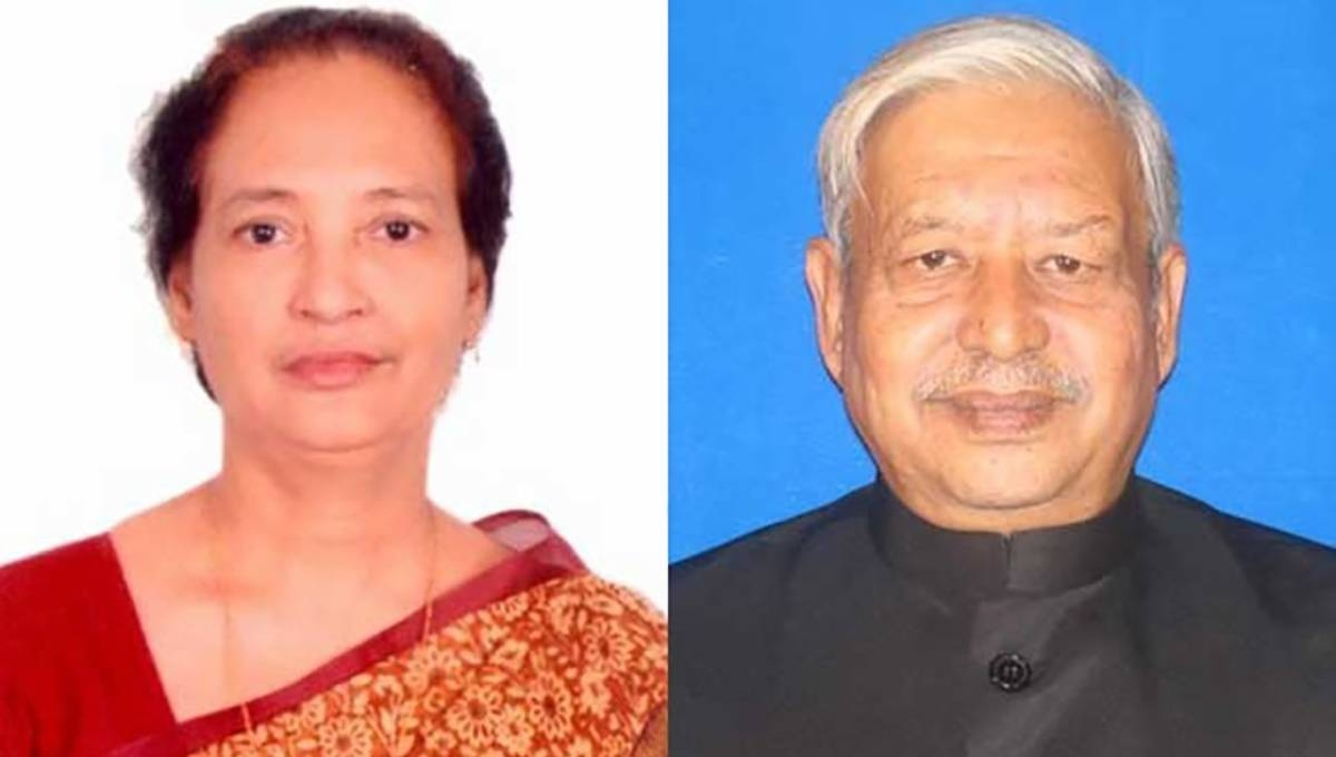 One new minister, another jr minister to take oath Saturday