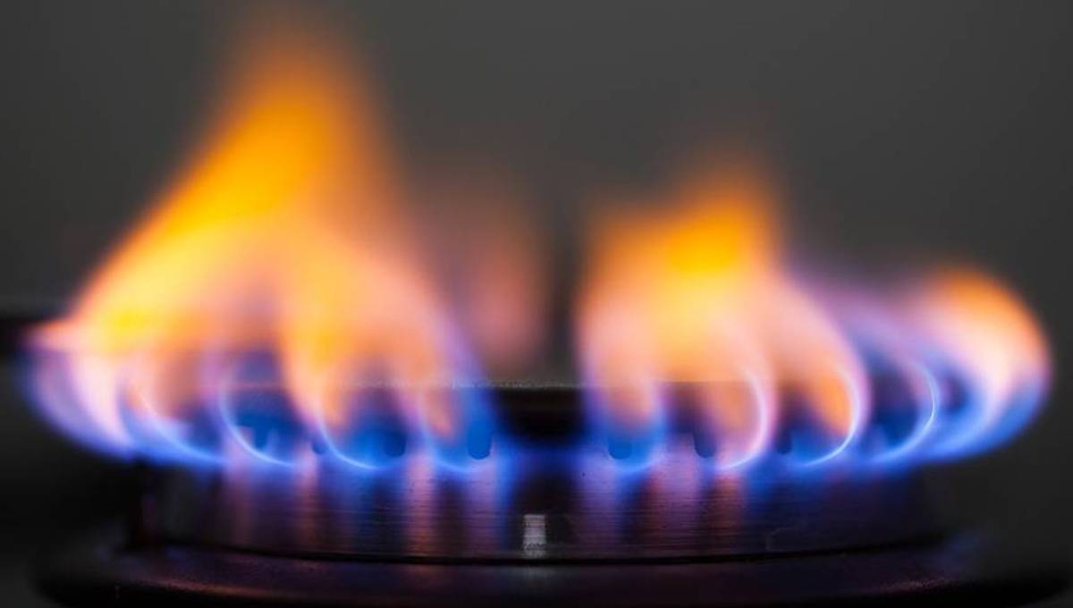No gas for 12 hrs in city's western part from 8pm