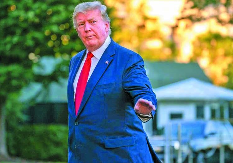 Trump to speak to conservatives at social media summit