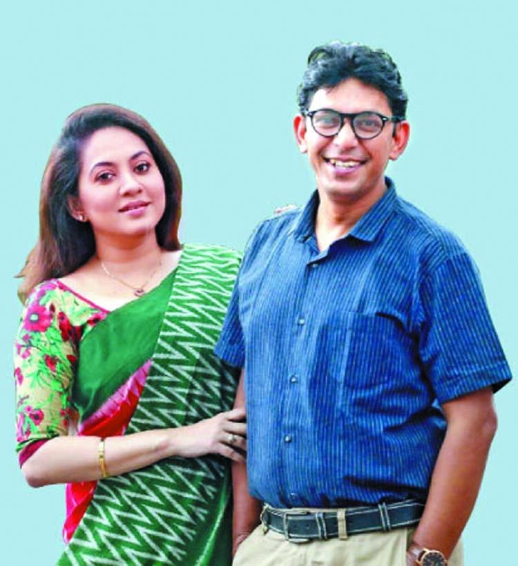 Tareen, Chanchal pair in Eid drama