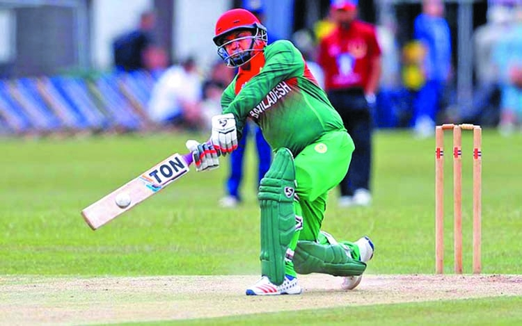 Bangladesh beat Pakistan in Inter-Parliamentary WC
