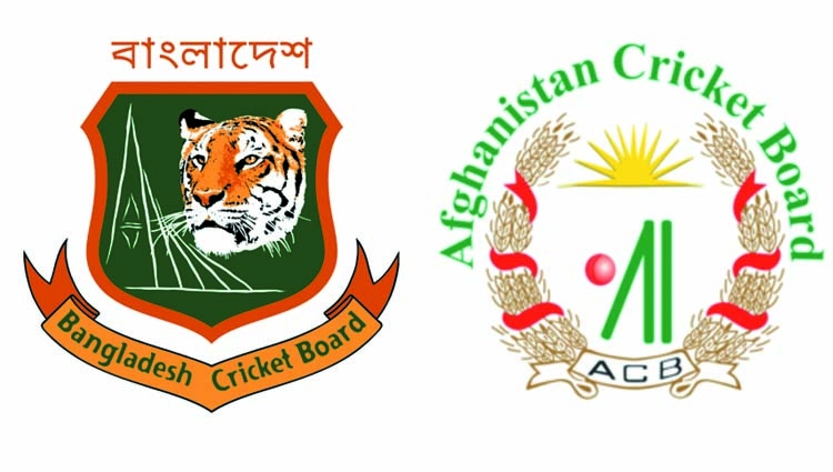 Bangladesh A plan to level series against Afghans