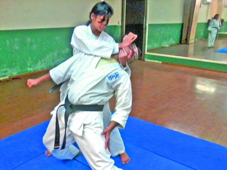Self-defense: A skill we all must develop for our safety