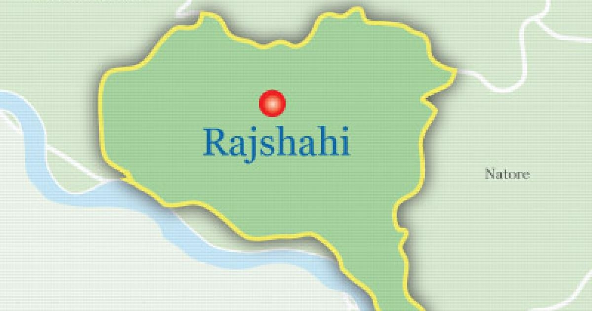 Guard hurt in bank robbery attempt in Rajshahi