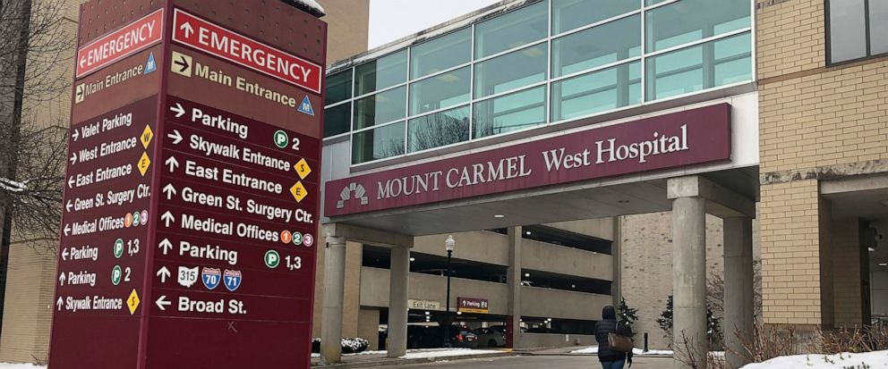 Hospital fires 23 workers in case of excessive doses, deaths