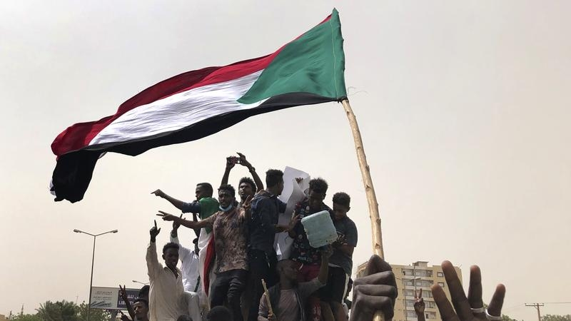 Sudan military council says it foils attempted military coup
