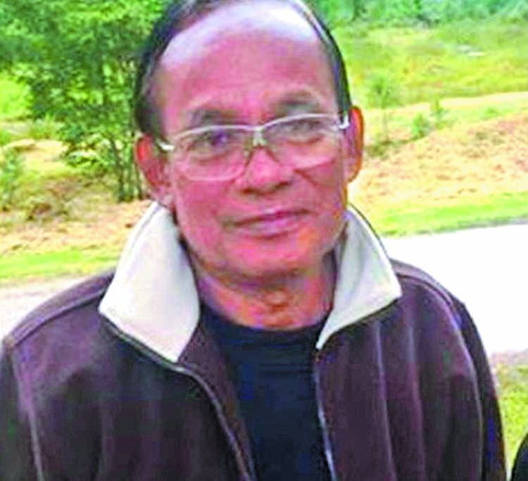 Veteran sports journalist Ajay Barua passes away