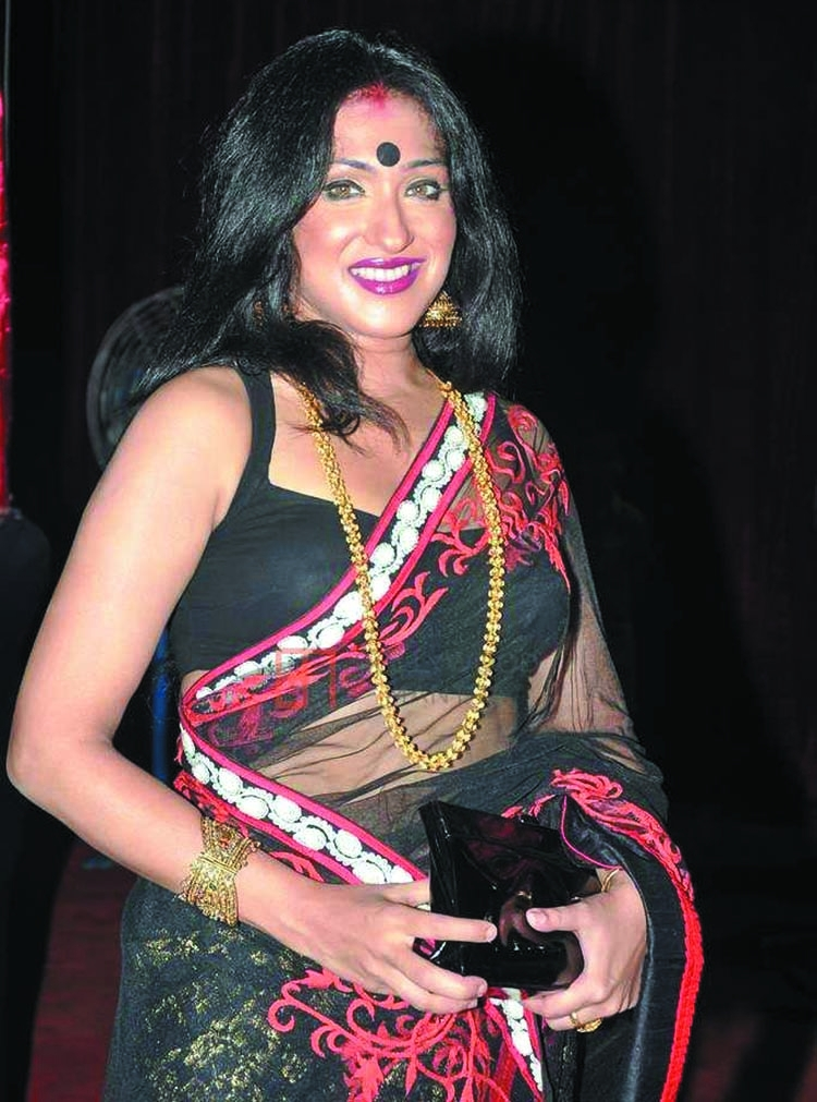 Rituparna summoned in Rose Valley scam