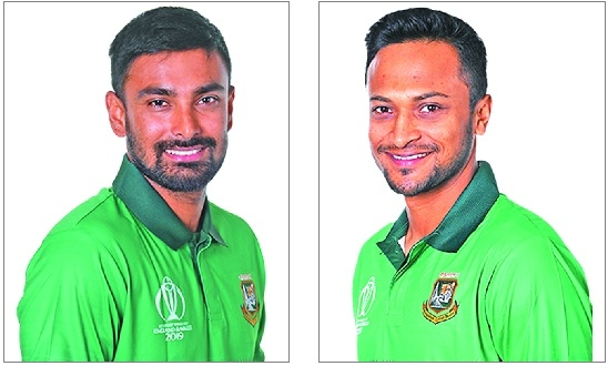 Selectors ponder  replacing Shakib, Liton