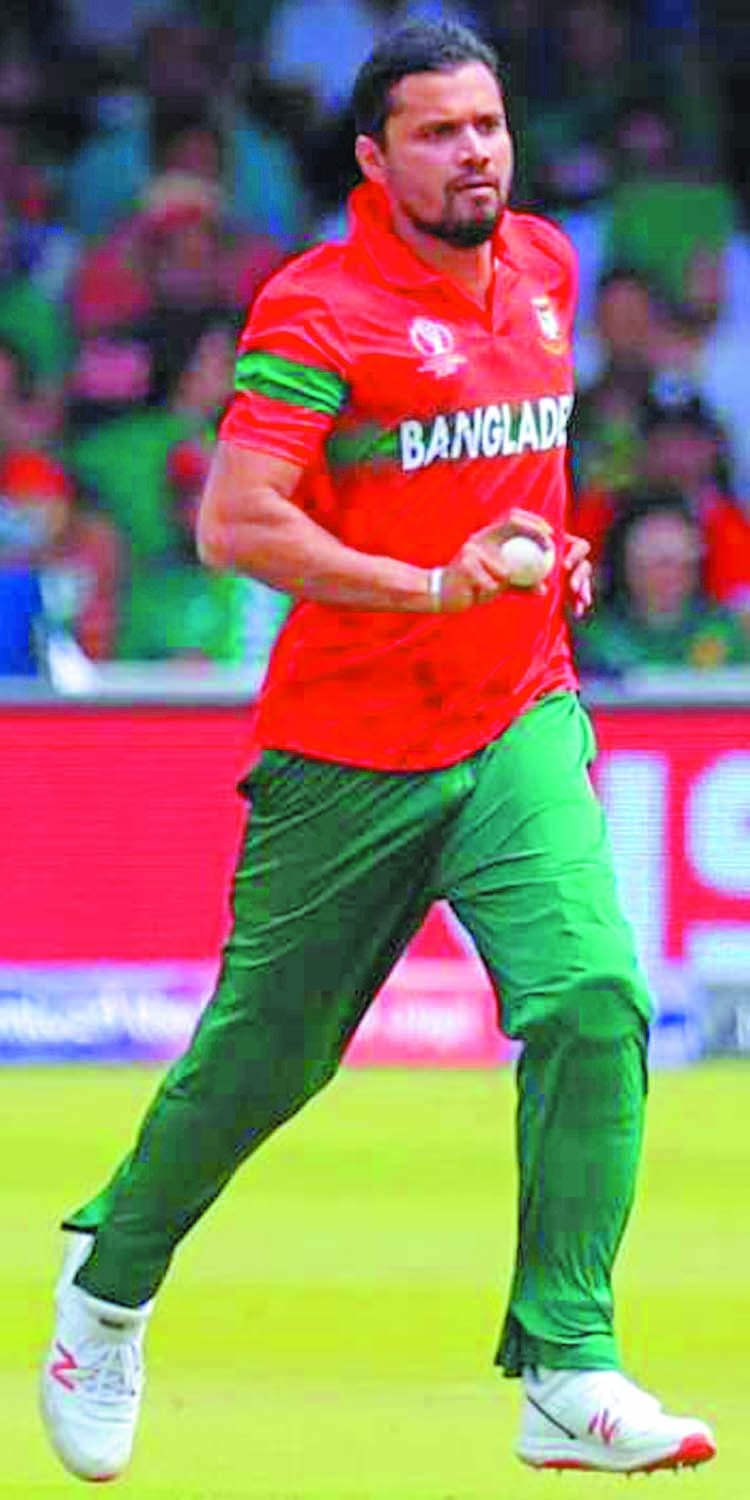 BCB confident of getting Mash before SL series