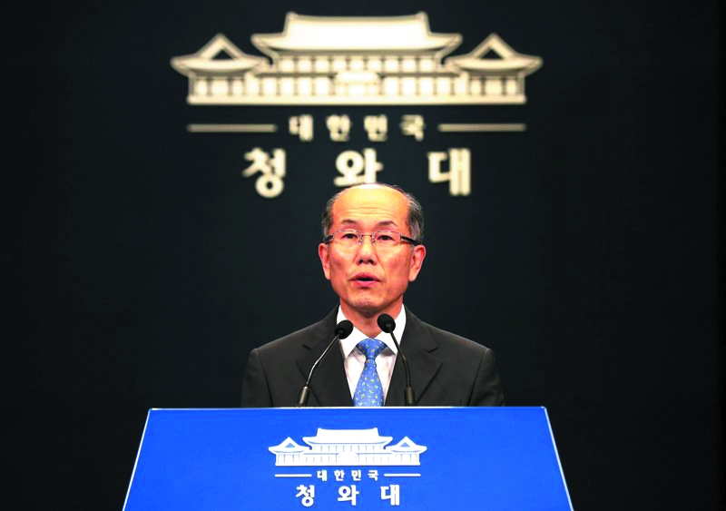 S Korea proposes UN probe over Japanese sanctions claims