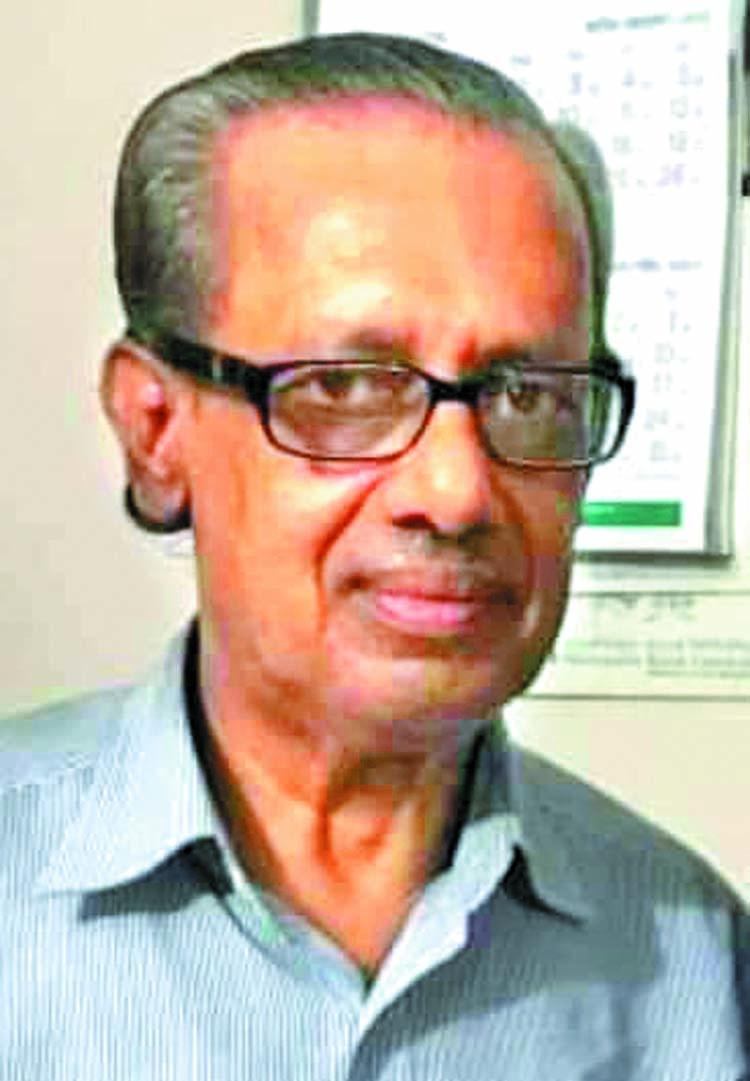 Economist Prof Monwar dies