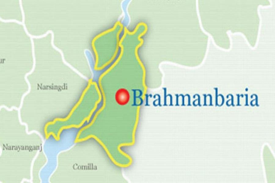 Brahmanbaria town dwellers suffer for waterlogging