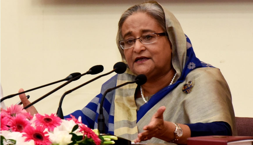 All preparations taken to tackle flood: PM