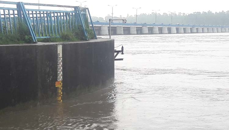 Need for an effective flood management system