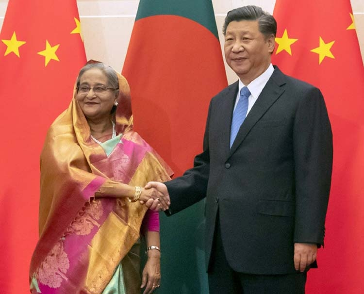 The rise and rise of Bangladesh