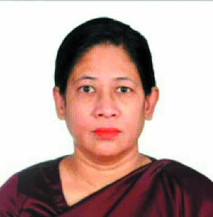 Nursing and midwifery dept gets new DG