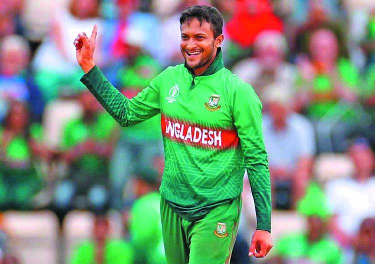 Shakib set to miss Sri Lanka tour