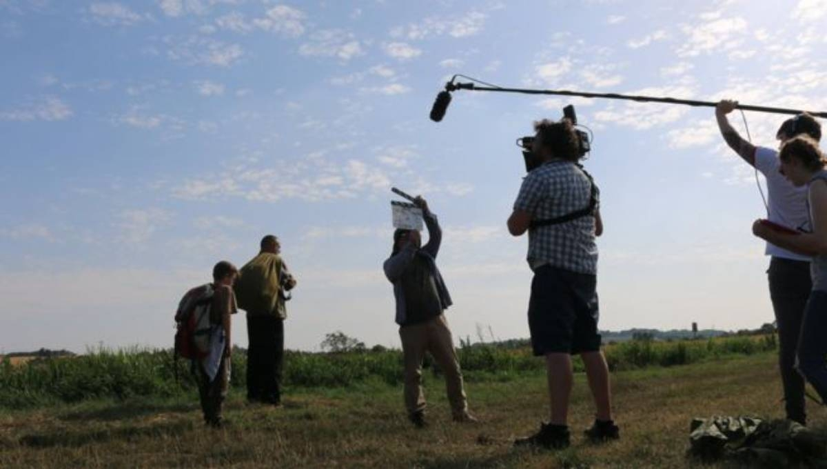 Northamptonshire movie showcases 'beautiful' River Nene