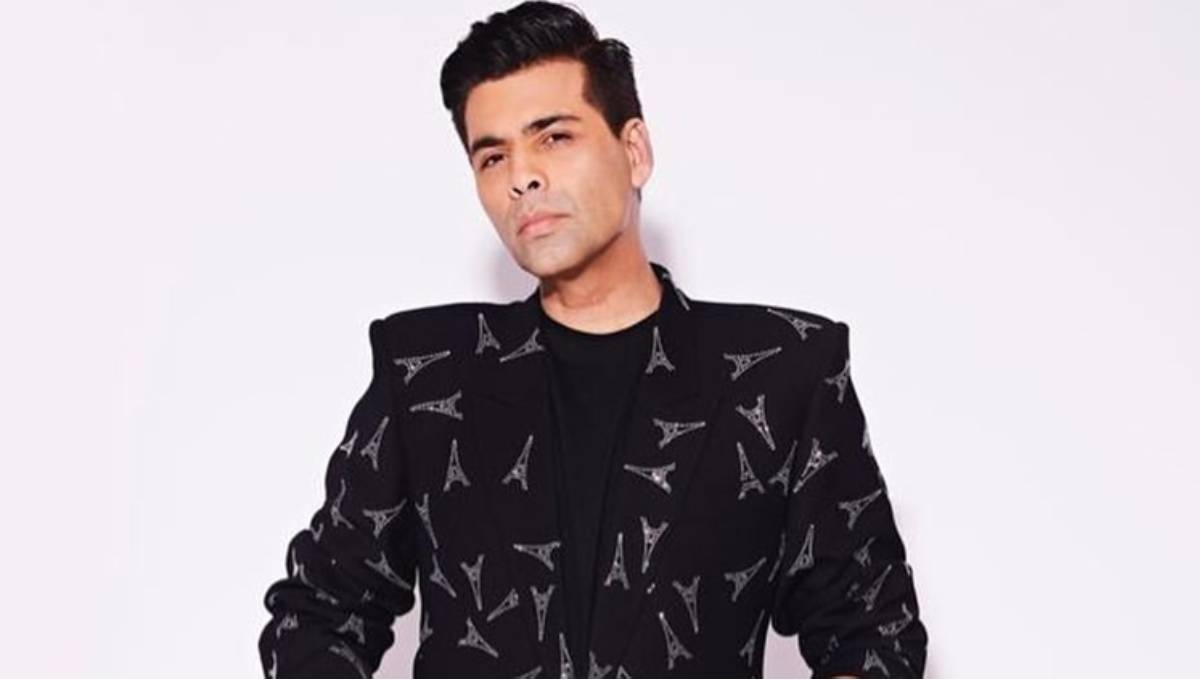 Karan Johar to turn Student of the Year into a web series?