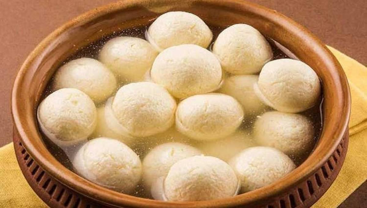 Odisha's Rasagola receives Geographical Indication tag