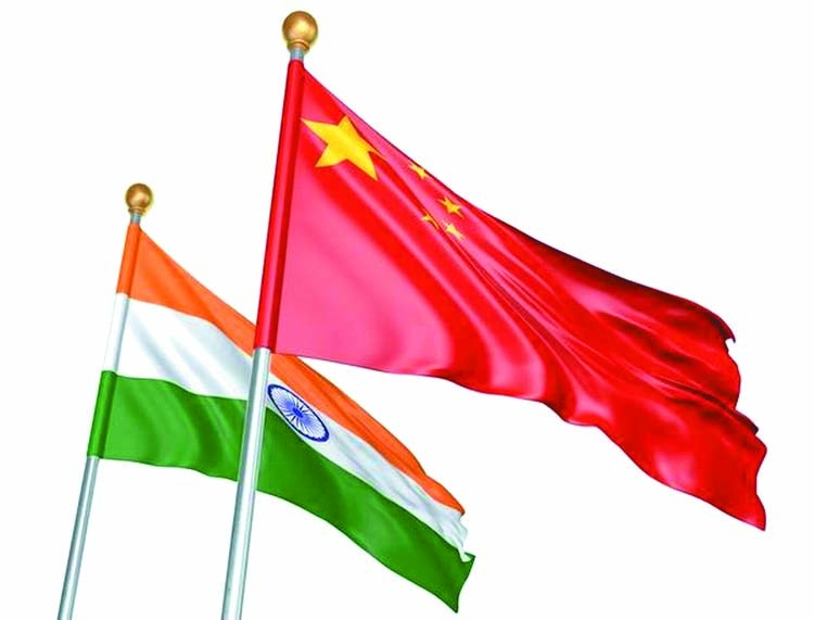 India Tells China to Avoid Commenting on Ladakh