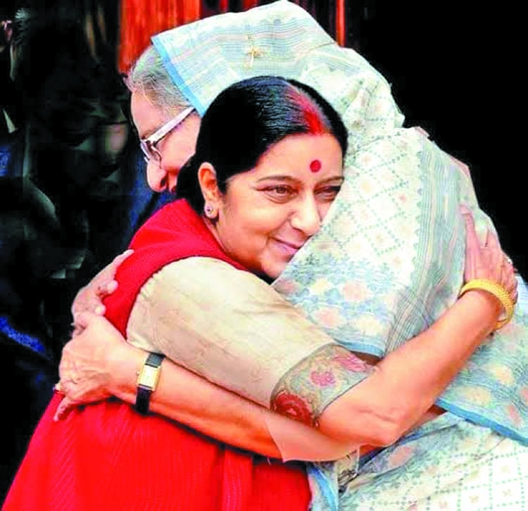 Sushma Swaraj, Former Indian Foreign Minister, Dies At 67