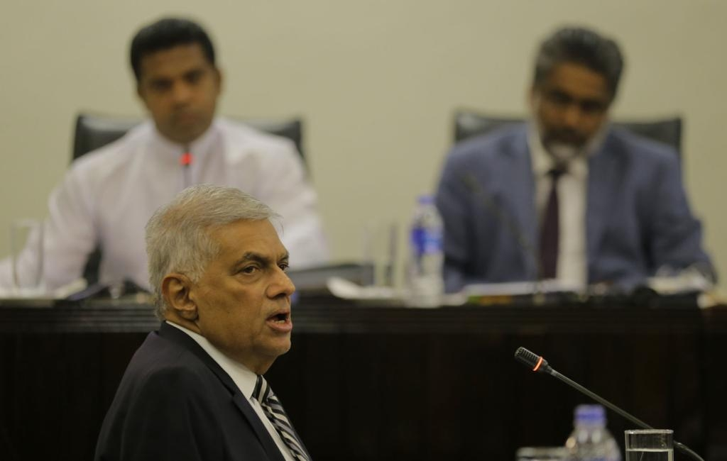 Sri Lanka PM: Country must prepare for new terrorism phase