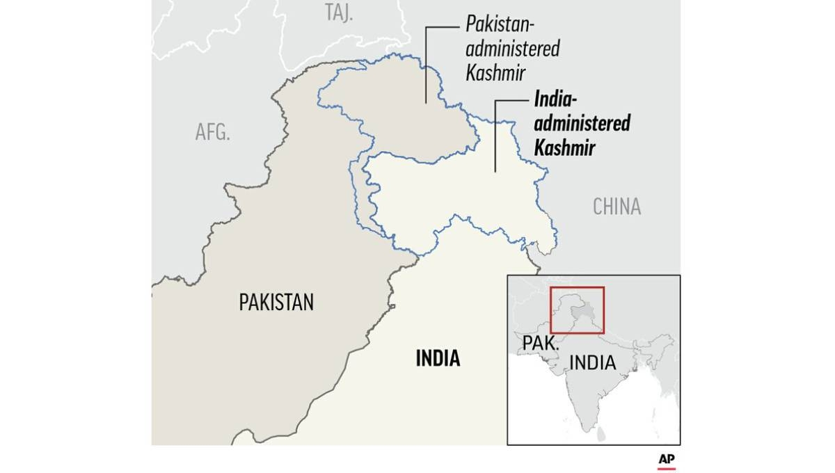 Pakistan decides to downgrade ties with India over Kashmir