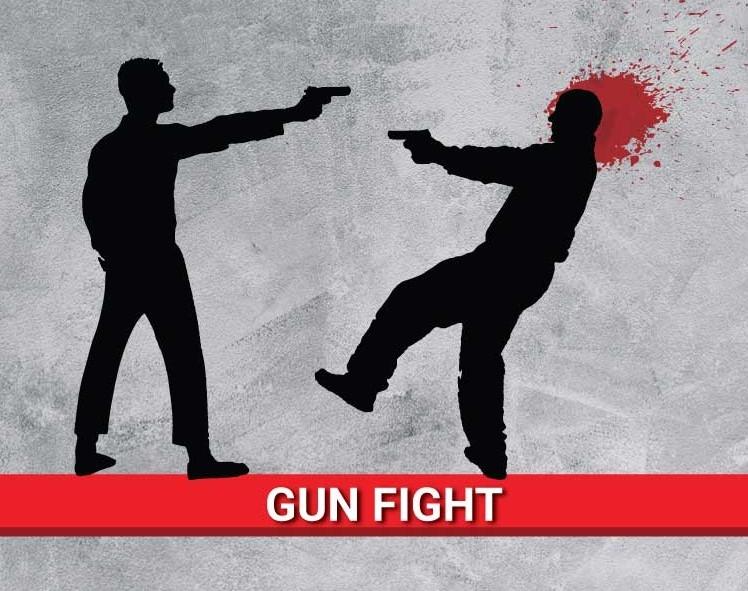 'Drug peddler' killed in Sherpur 'gunfight'