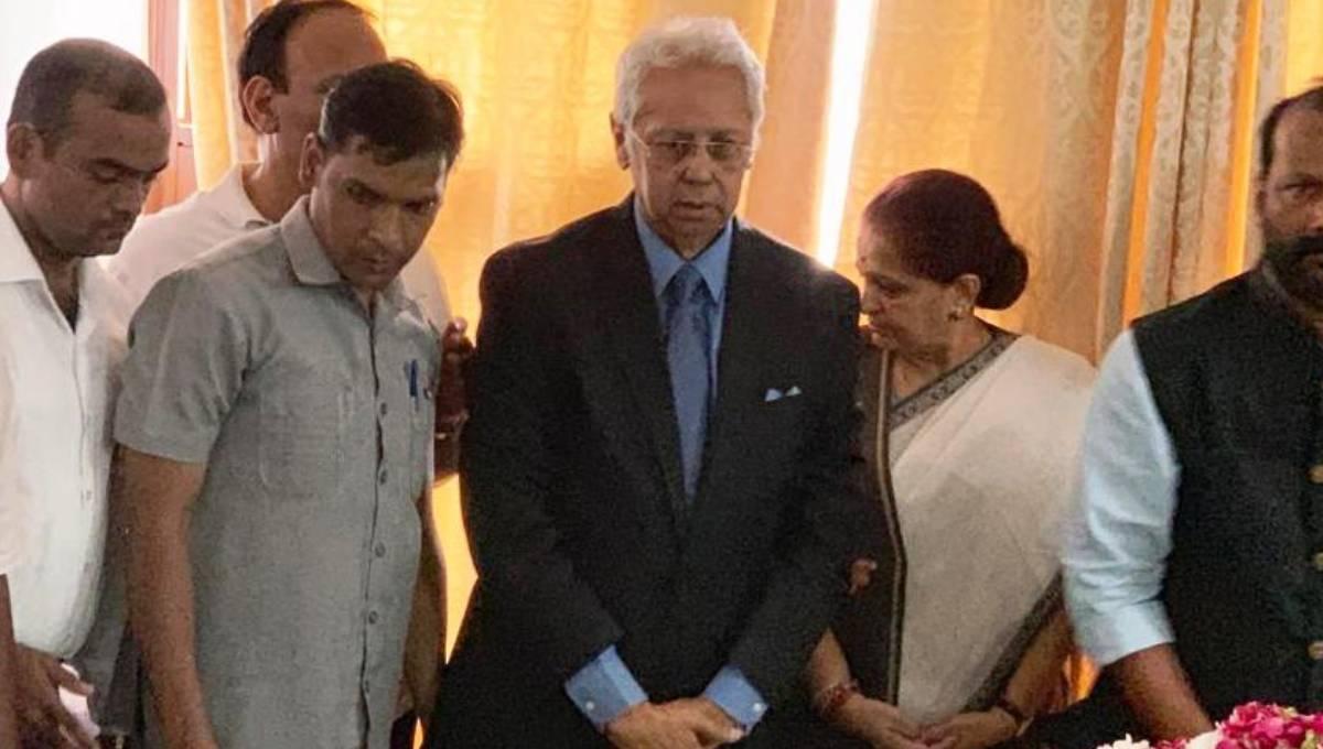 Bangladesh HC pays tribute to Sushma Swaraj