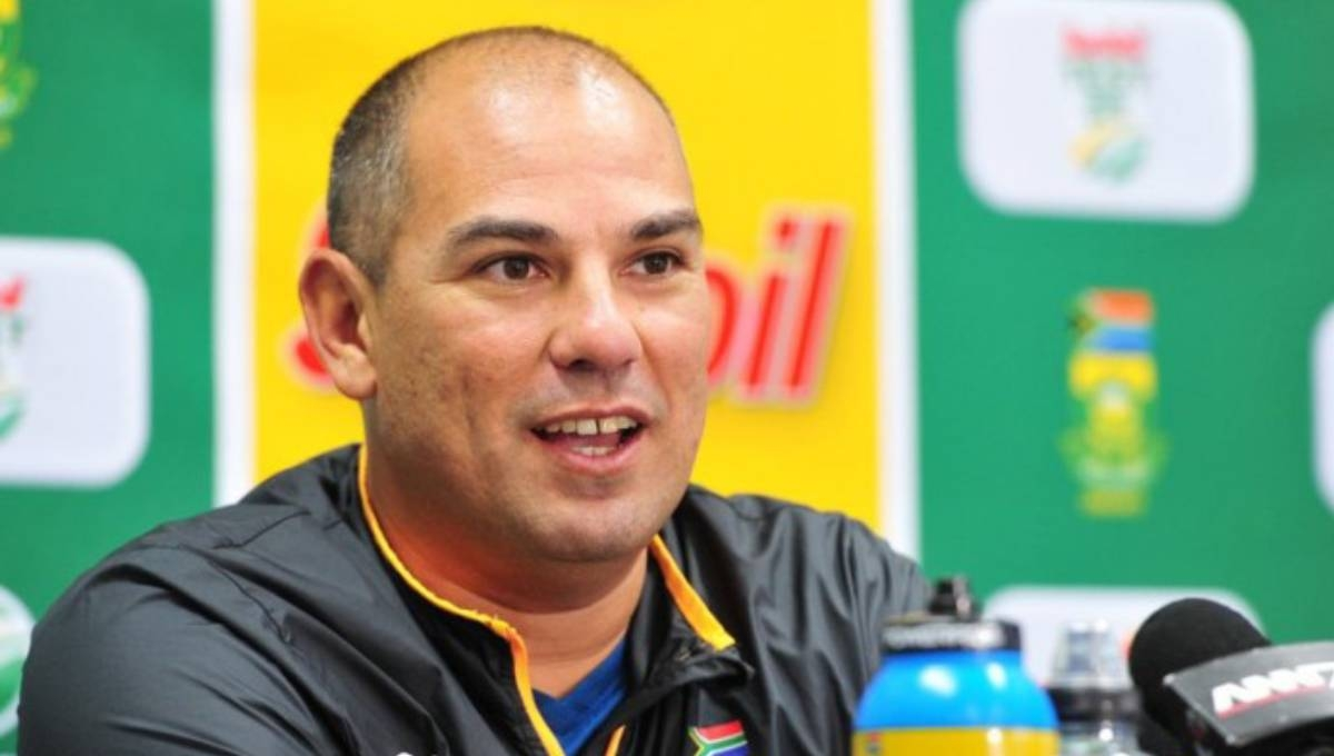 BCB happy with Russell Domingo as head coach candidate