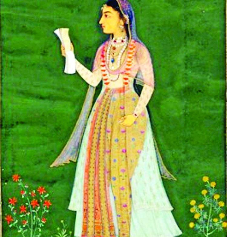 Jahanara! Sufi Mughal princess