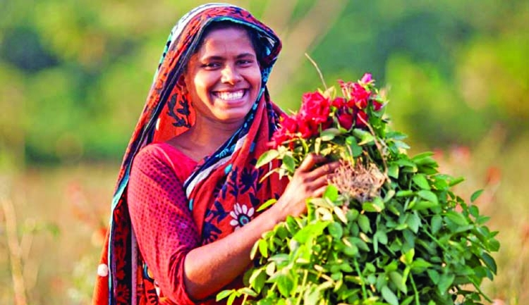 Empowering women could be agriculture's secret weapon