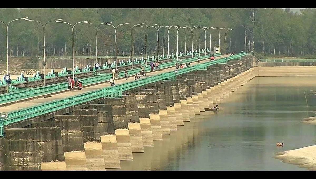 Dhaka, Delhi holding secretary-level talks on water issues