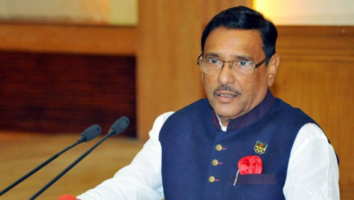 Cooperate with govt to eliminate dengue: Quader