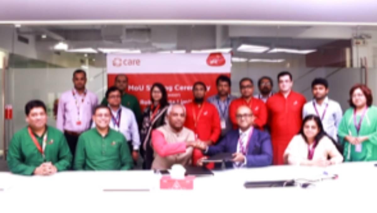 Robi, ICMAB sign MoU over digital innovation