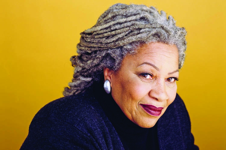 Toni Morrison: A journey through literature