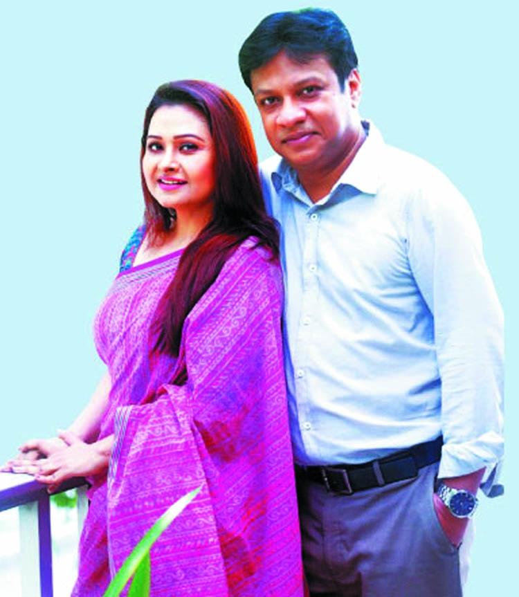 Intekhab returns to TVC after 18 years, stars opposite Bijori