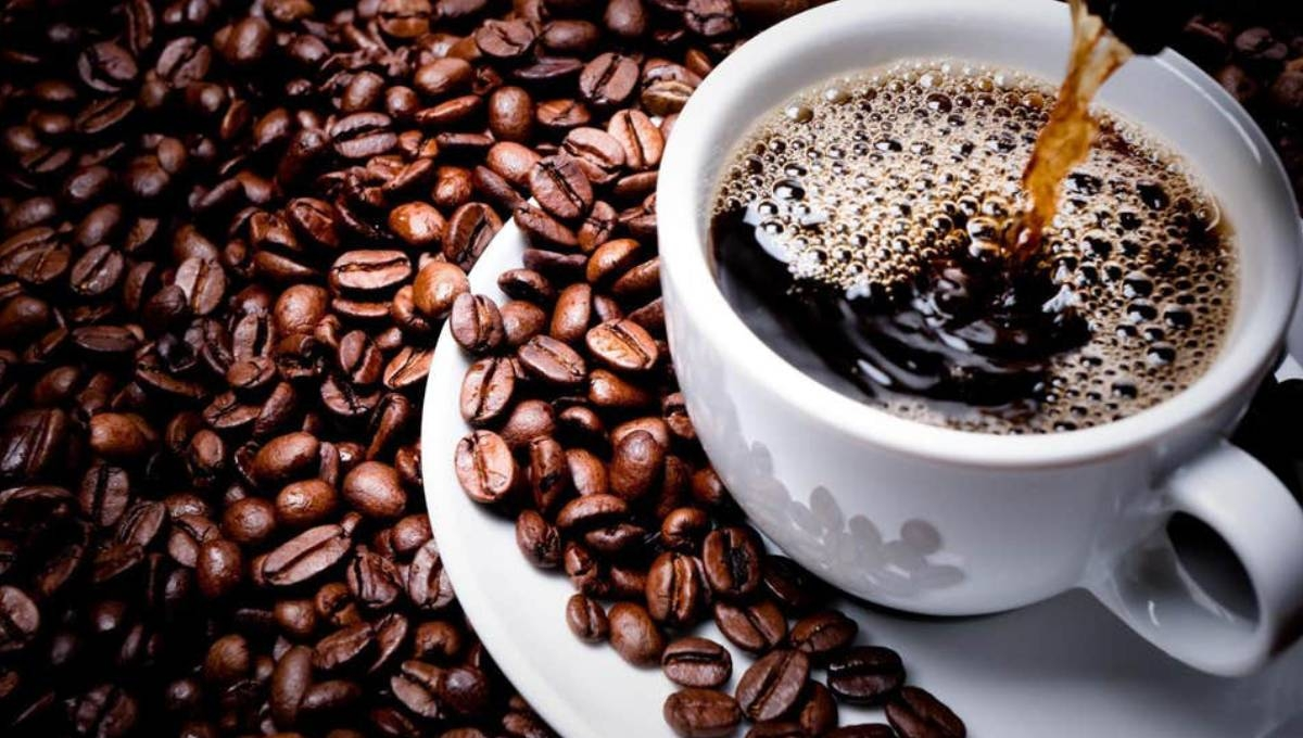 Drinking three cups of coffee a day may increase migraine risk, says study