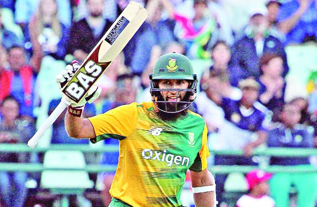 Hashim Amla retires from internatiol cricket