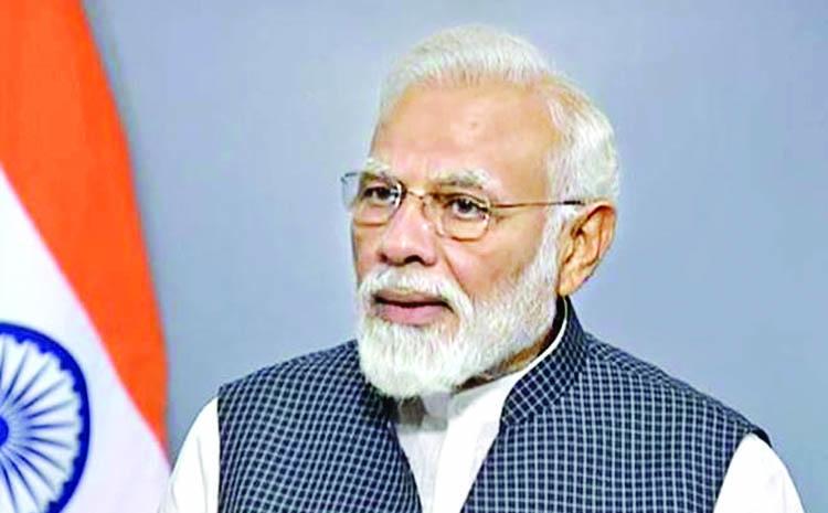 5 key points of PM Modi's address to nation