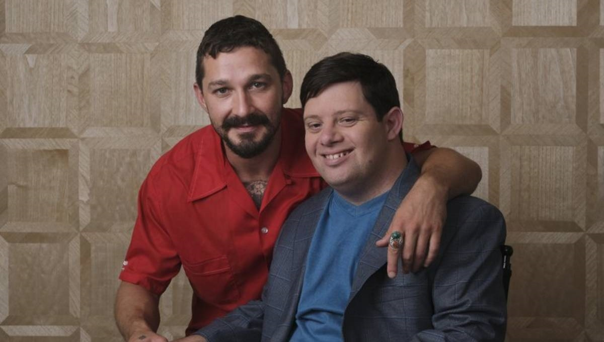 For Zack and Shia, a buddy movie becomes a real friendship